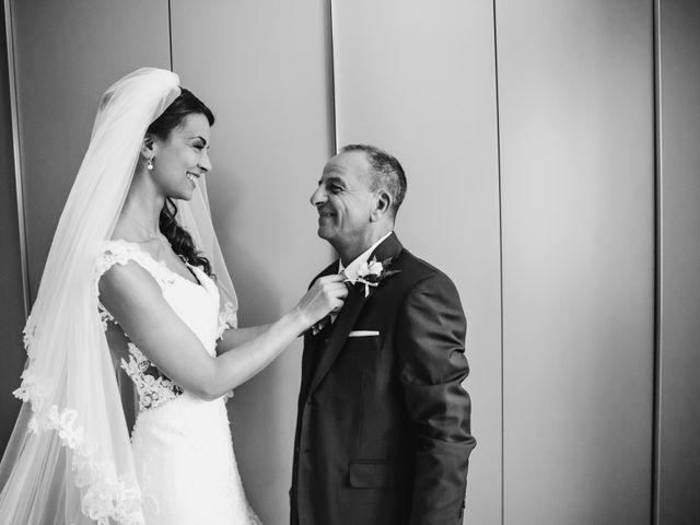 Il matrimonio di Davide e Grazia a Valeggio sul Mincio, Verona 48