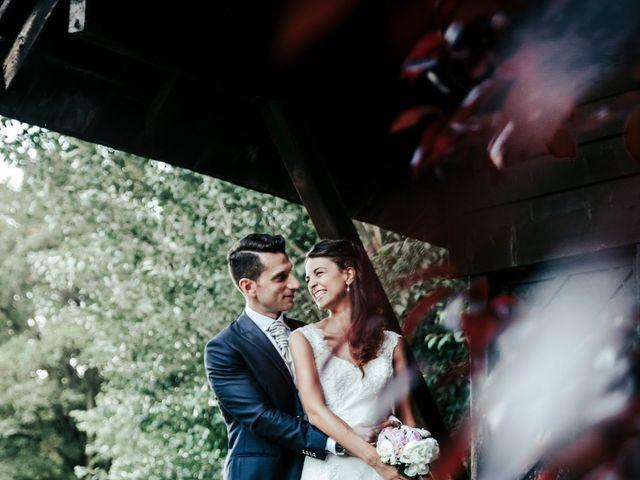 Il matrimonio di Davide e Grazia a Valeggio sul Mincio, Verona 71