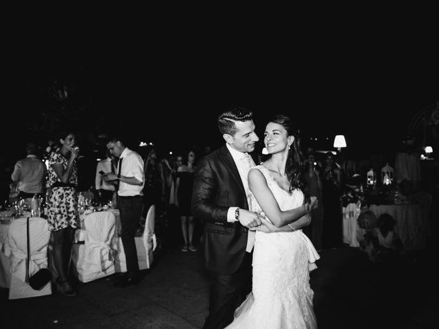 Il matrimonio di Davide e Grazia a Valeggio sul Mincio, Verona 75