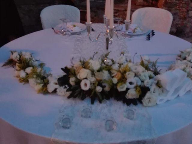 Il matrimonio di Dario e Valeria a Taormina, Messina 1