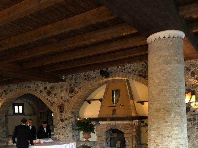 Il matrimonio di Dario e Valeria a Taormina, Messina 4
