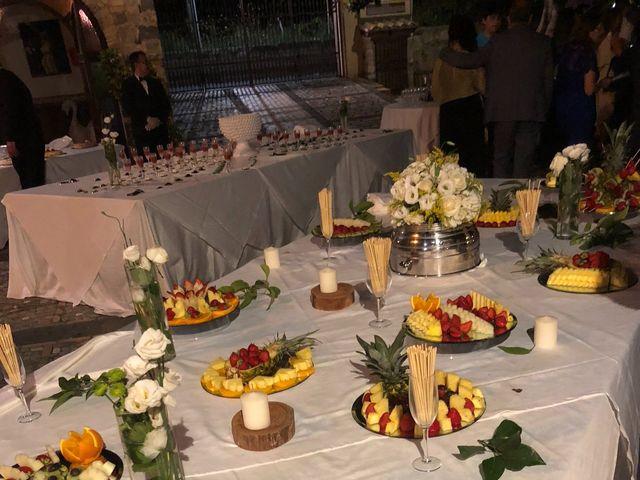 Il matrimonio di Dario e Valeria a Taormina, Messina 5