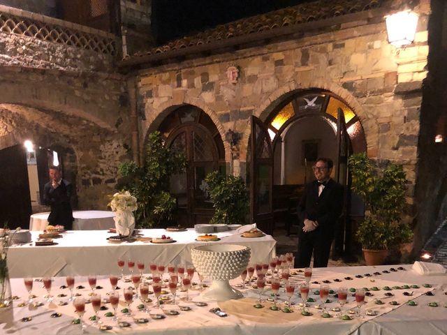 Il matrimonio di Dario e Valeria a Taormina, Messina 6