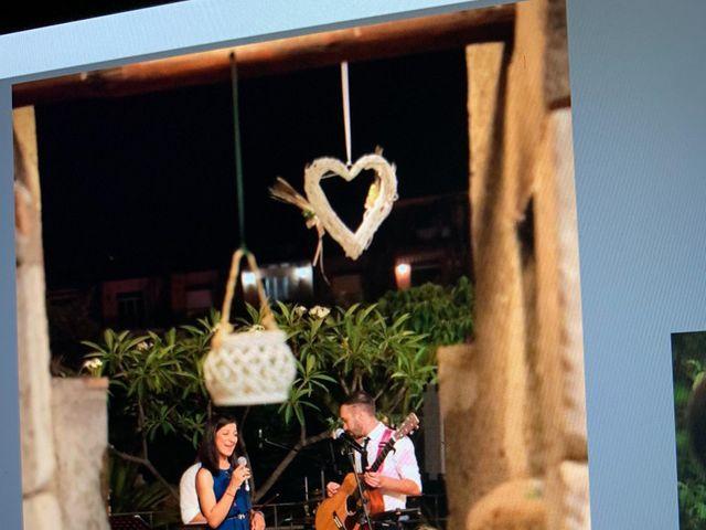 Il matrimonio di Dario e Valeria a Taormina, Messina 9
