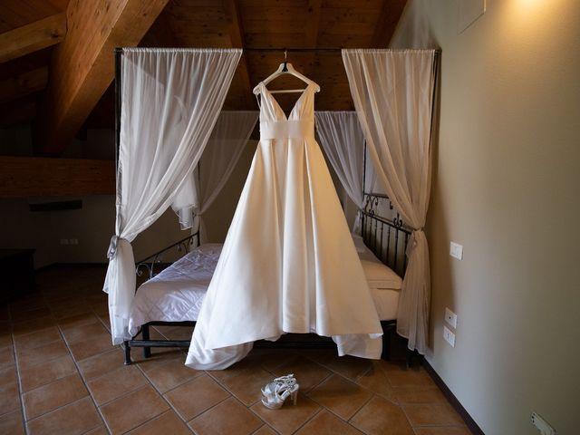 Il matrimonio di Paolo e Alba a Volta Mantovana, Mantova 3