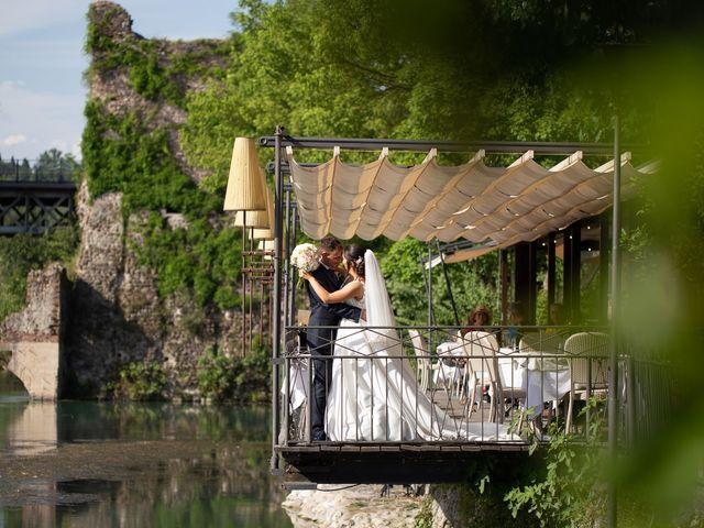 Il matrimonio di Paolo e Alba a Volta Mantovana, Mantova 2