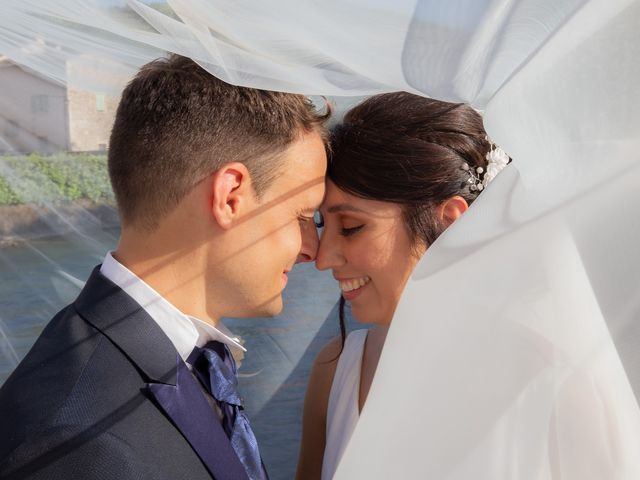 Le nozze di Alba e Paolo