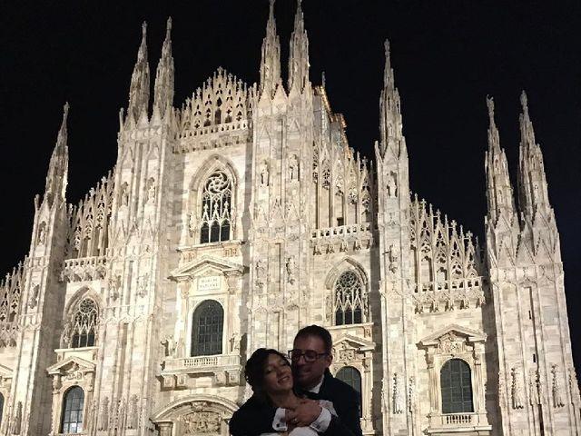Il matrimonio di Alessandro e Marianna a Orio Litta, Lodi 1