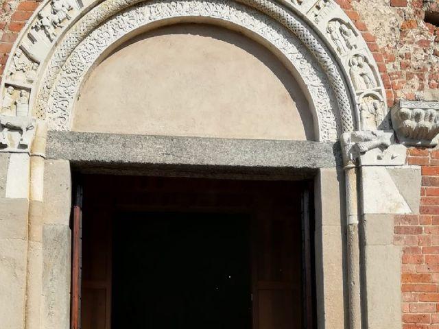 Il matrimonio di Alessandro e Marianna a Orio Litta, Lodi 3