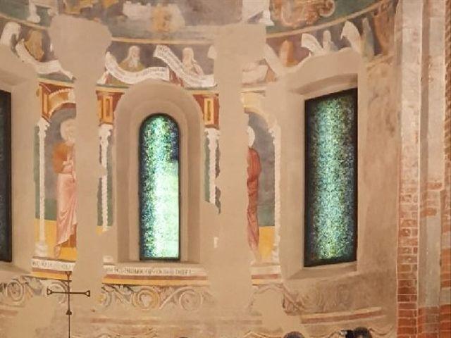 Il matrimonio di Alessandro e Marianna a Orio Litta, Lodi 4