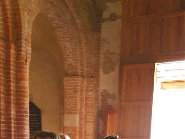 Il matrimonio di Alessandro e Marianna a Orio Litta, Lodi 6