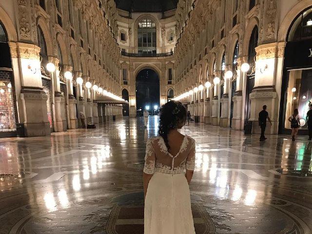 Il matrimonio di Alessandro e Marianna a Orio Litta, Lodi 7