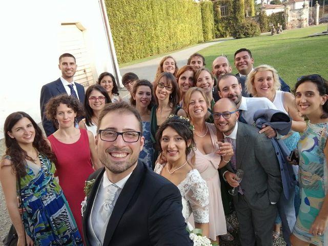 Il matrimonio di Alessandro e Marianna a Orio Litta, Lodi 8