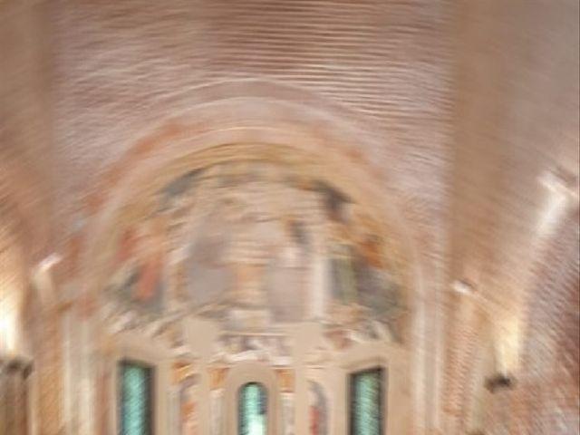 Il matrimonio di Alessandro e Marianna a Orio Litta, Lodi 9