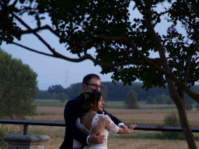 Il matrimonio di Alessandro e Marianna a Orio Litta, Lodi 10
