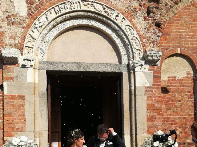 Il matrimonio di Alessandro e Marianna a Orio Litta, Lodi 13