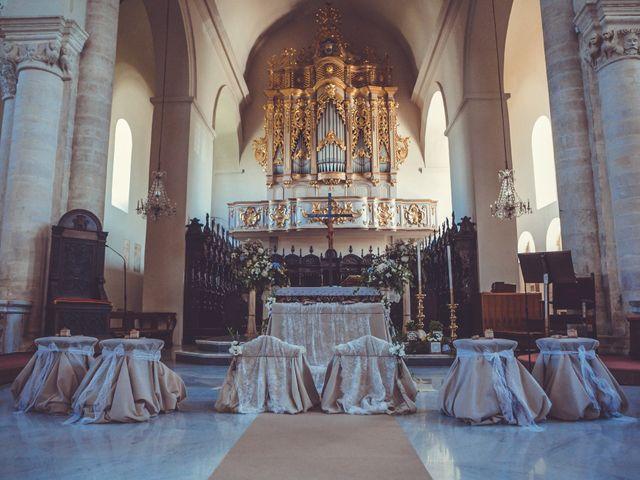 Il matrimonio di Vincenzo e Morena a Bari, Bari 3