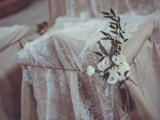 Il matrimonio di Vincenzo e Morena a Bari, Bari 4