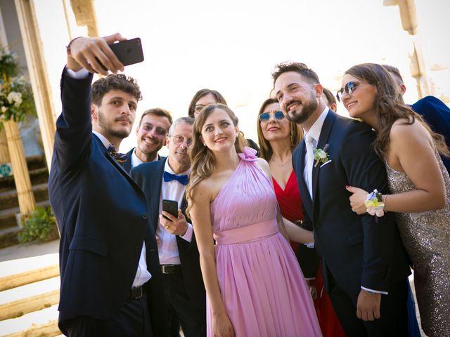Il matrimonio di Vincenzo e Morena a Bari, Bari 6