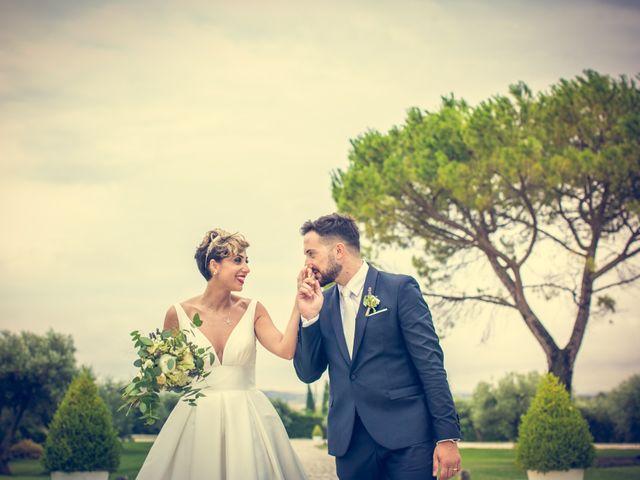 Il matrimonio di Vincenzo e Morena a Bari, Bari 13