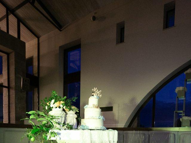 Il matrimonio di Vincenzo e Morena a Bari, Bari 14