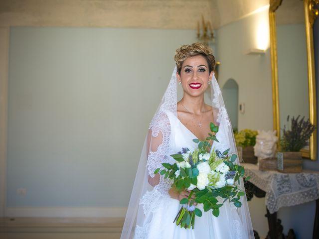 Il matrimonio di Vincenzo e Morena a Bari, Bari 18