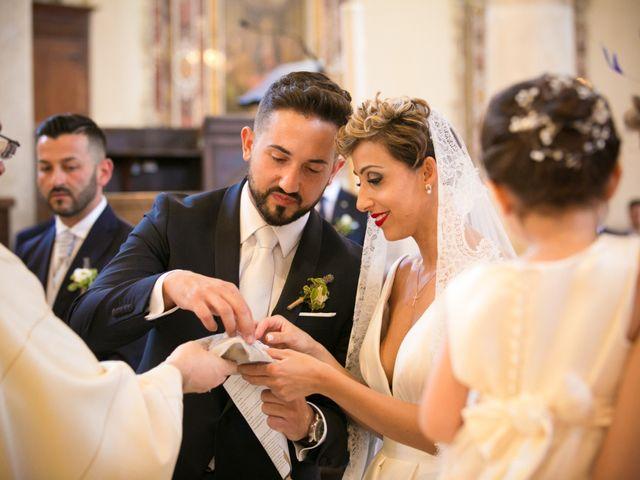 Il matrimonio di Vincenzo e Morena a Bari, Bari 19