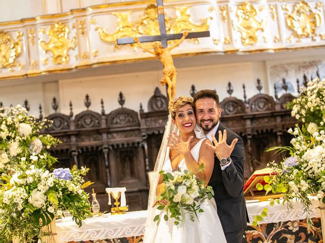 Il matrimonio di Vincenzo e Morena a Bari, Bari 20