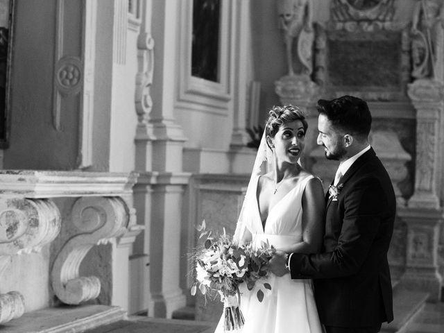 Il matrimonio di Vincenzo e Morena a Bari, Bari 21