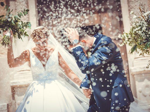 Il matrimonio di Vincenzo e Morena a Bari, Bari 22