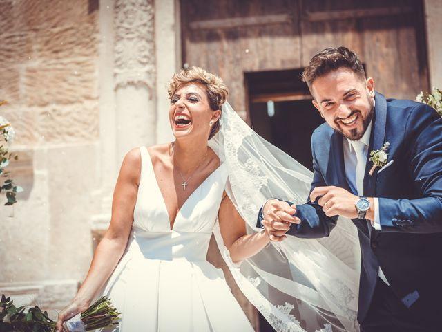 Il matrimonio di Vincenzo e Morena a Bari, Bari 23
