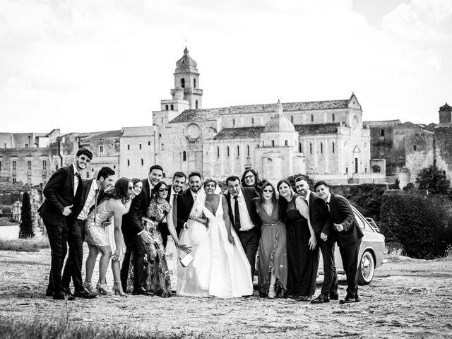 Il matrimonio di Vincenzo e Morena a Bari, Bari 27