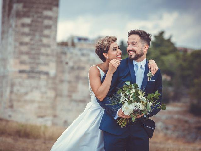 Il matrimonio di Vincenzo e Morena a Bari, Bari 1