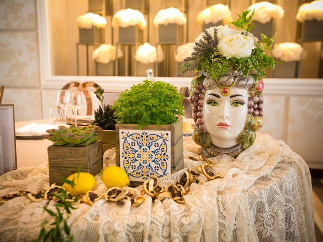 Il matrimonio di Vincenzo e Morena a Bari, Bari 28