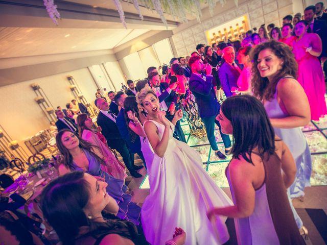 Il matrimonio di Vincenzo e Morena a Bari, Bari 30
