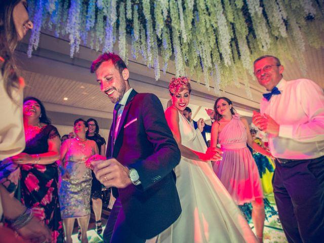 Il matrimonio di Vincenzo e Morena a Bari, Bari 34