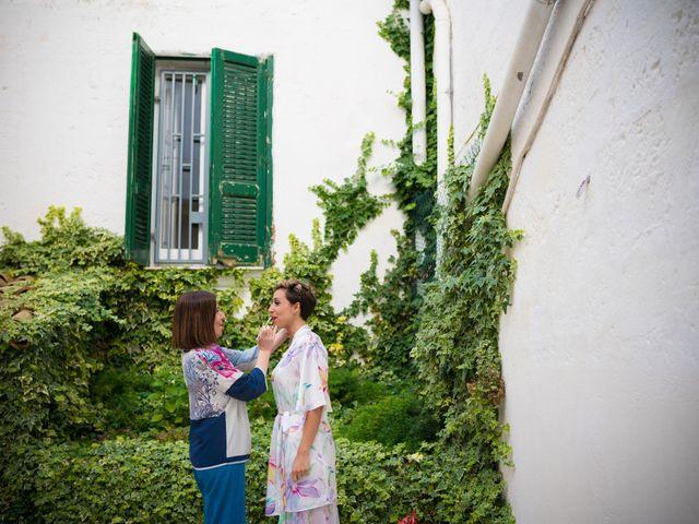 Il matrimonio di Vincenzo e Morena a Bari, Bari 43