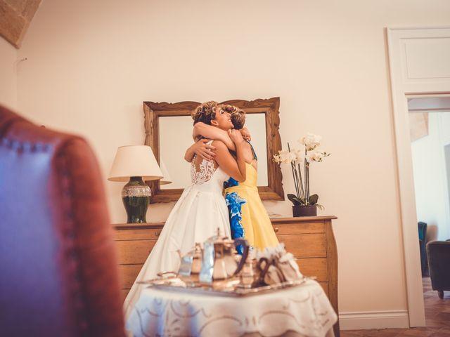 Il matrimonio di Vincenzo e Morena a Bari, Bari 46