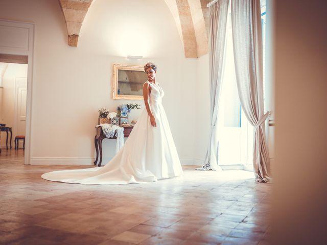 Il matrimonio di Vincenzo e Morena a Bari, Bari 47