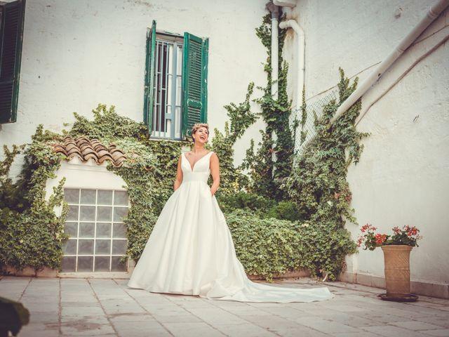 Il matrimonio di Vincenzo e Morena a Bari, Bari 49