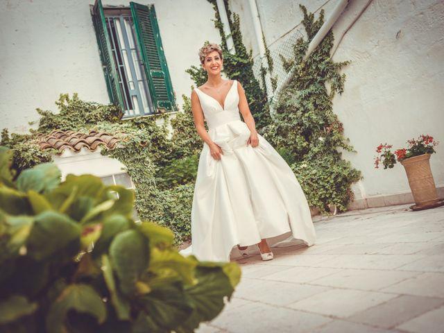 Il matrimonio di Vincenzo e Morena a Bari, Bari 50