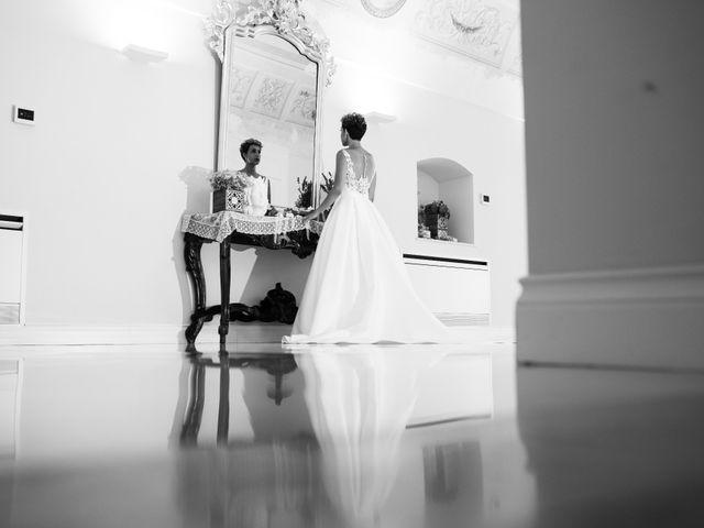 Il matrimonio di Vincenzo e Morena a Bari, Bari 51