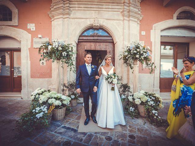 Il matrimonio di Vincenzo e Morena a Bari, Bari 59
