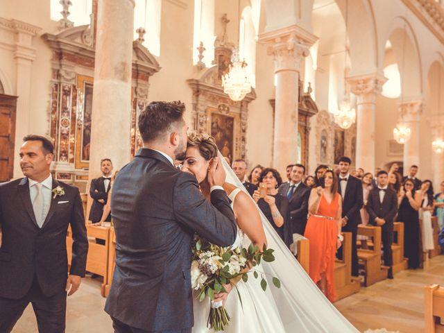 Il matrimonio di Vincenzo e Morena a Bari, Bari 61