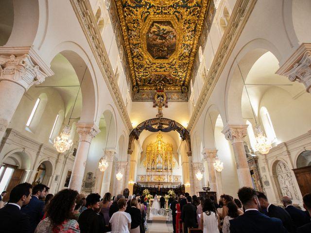 Il matrimonio di Vincenzo e Morena a Bari, Bari 62