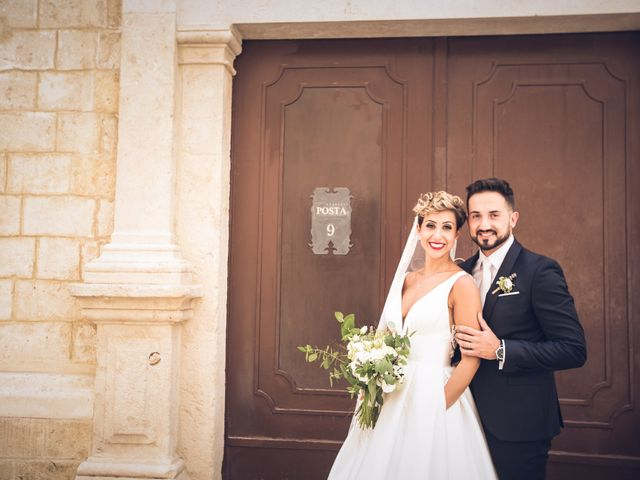 Il matrimonio di Vincenzo e Morena a Bari, Bari 64
