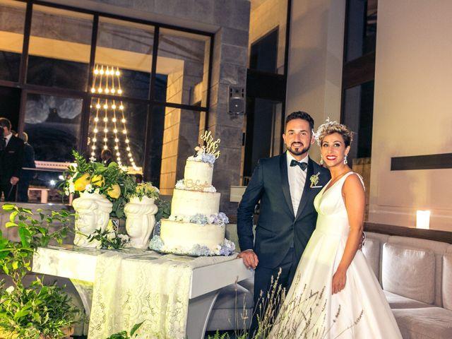 Il matrimonio di Vincenzo e Morena a Bari, Bari 68