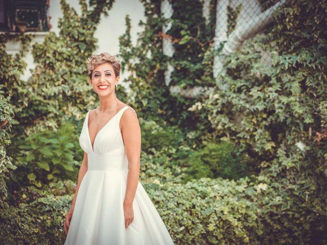 Il matrimonio di Vincenzo e Morena a Bari, Bari 74