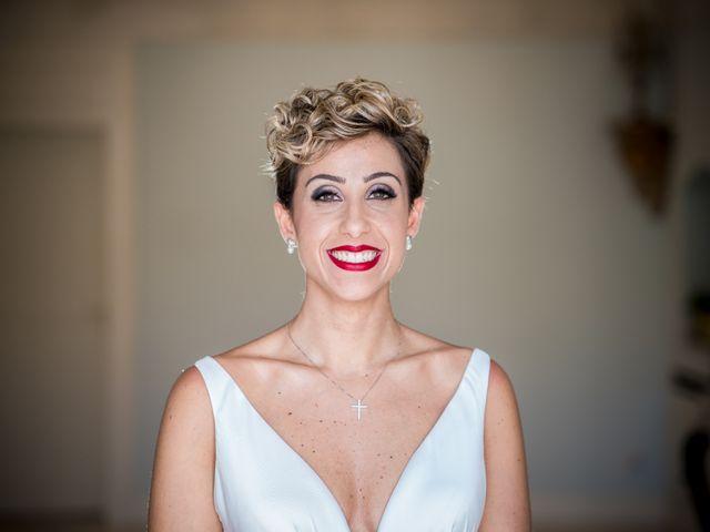 Il matrimonio di Vincenzo e Morena a Bari, Bari 75
