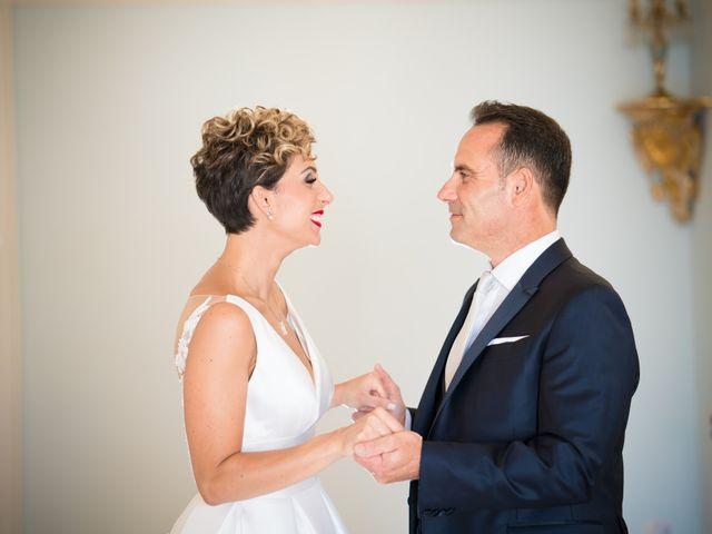 Il matrimonio di Vincenzo e Morena a Bari, Bari 77